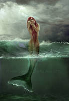 Queen Of Sea II by MirellaSantana