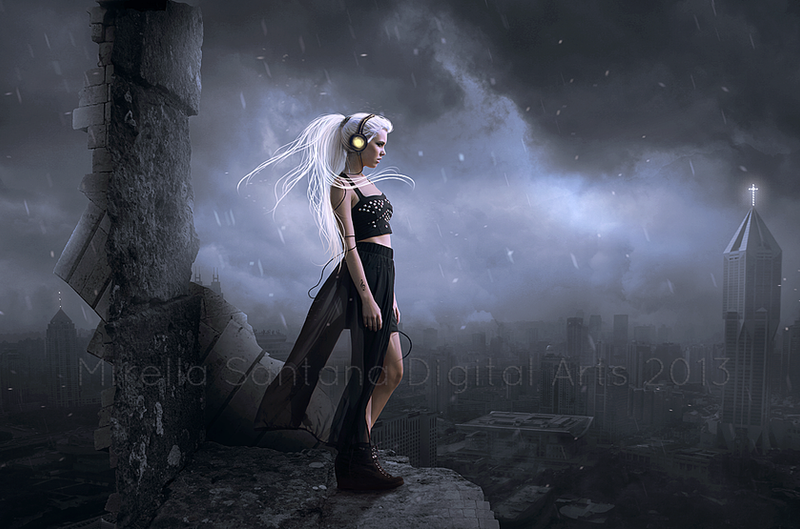 playing in the dark by mirellasantana on deviantart