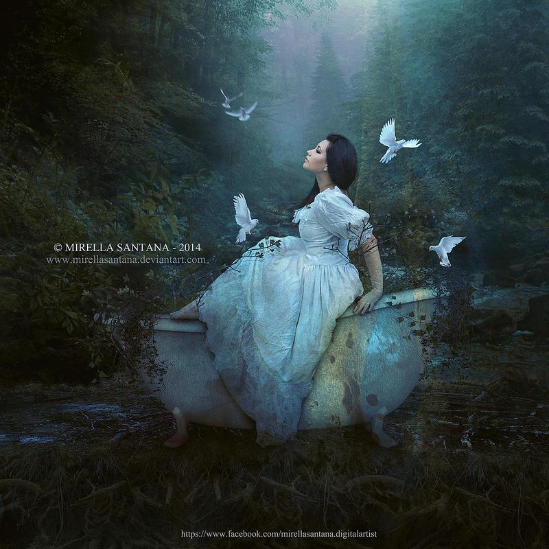 Peace Sound by MirellaSantana