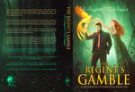 Book Cover - The Regents Gamble
