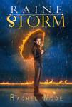 E-book Raine Storm
