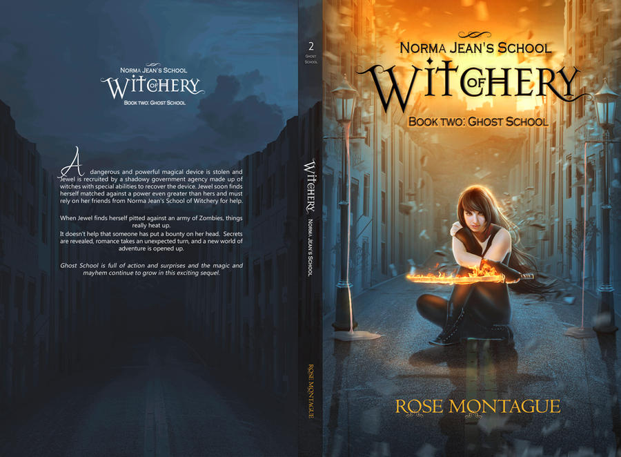 School Book Contact Cover : Book cover norma jean s school of witchery by