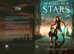 Book Cover - Across Our Stars - Hamish