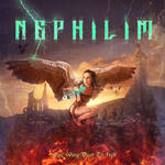 NEPHILIM - CD COVER