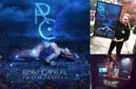 Resist Capture - CD cover
