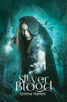 Book Cover - SILVER BLOOD