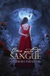 Book Cover - Uma Gota de Sangue