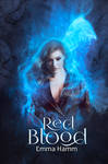 Book Cover - RED BLOOD