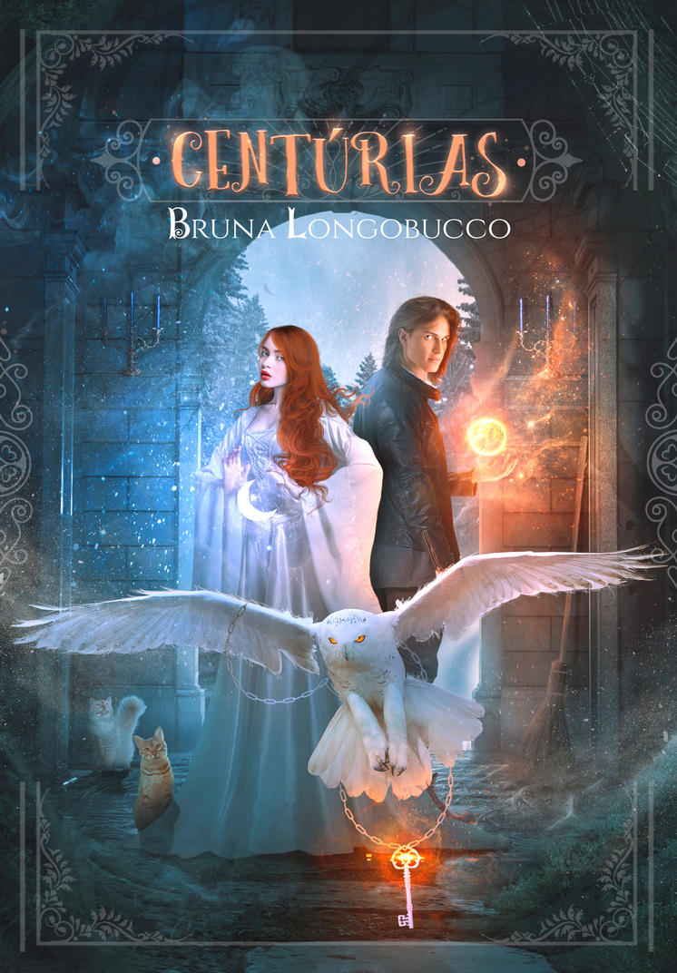 Book Cover Art Submissions : Book cover centurias by mirellasantana on deviantart