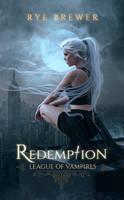 Book Cover I - Redemption by MirellaSantana
