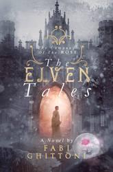 Book Cover - The Elven Tales by MirellaSantana