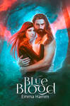 Book Cover III - Blue Blood