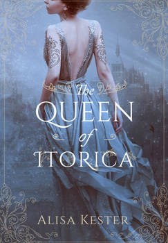 E-book - The Queen Of Itorica
