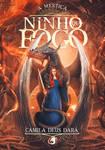 Book Cover I - Ninho de Fogo
