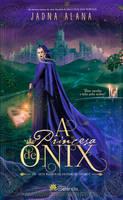 Book Cover- A Princesa de Onix by MirellaSantana