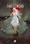Book Cover II - A Ascensao