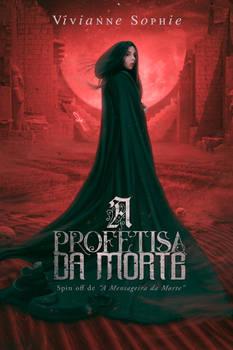 E-book - A Profetisa da Morte