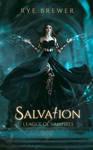 Book Cover VI - Salvation