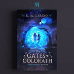 Book Cover I - The Gates Of Golorath