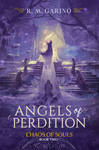 Book Cover II - Angels of Perdition