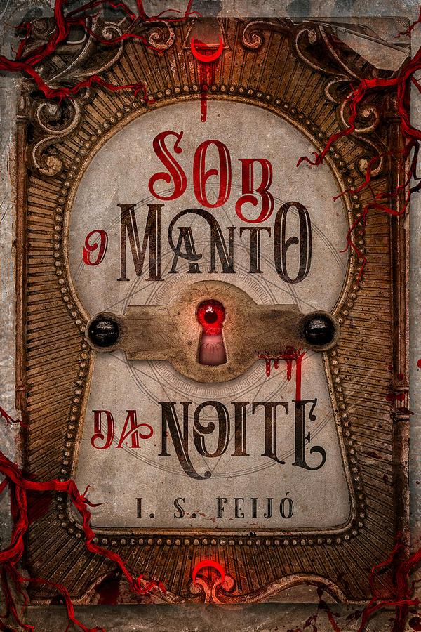 E-book - Sob o manto da noite by MirellaSantana