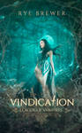 Book Cover VII - Vindication