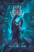 Book cover - ABRA CADABRA by MirellaSantana