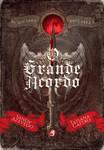 Book Cover - O grande acordo