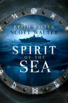 Book Cover - Spirit Of the Sea