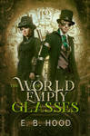 Book Cover - The world of empty glasses