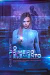 Book Cover - O primeiro elemento