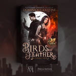 Book Cover - Birds Of A Feather