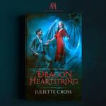 Book Cover - Dragon Heartstring