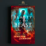 Book Cover - Beauty is the Beast by MirellaSantana