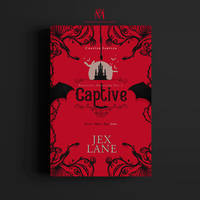 Book Cover - Captive