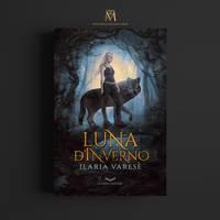 Book Cover - Luna DInverno