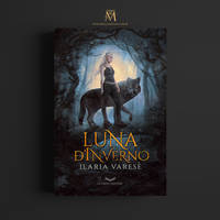 Book Cover - Luna DInverno