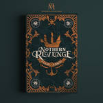 Book cover - Nothern Revenge