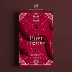 Book cover - The First House