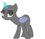 My little pony base - Really?