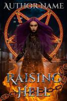 Raising Hell by Makerva