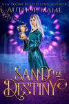 #14 Sand of Destiny
