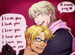 APH: madness mantra