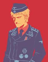 APH: Prussia for Color Scheme Meme