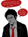 Persona 4: Adachi [Spoiler]
