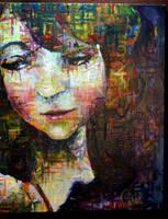 Self Portrait by catiedid92