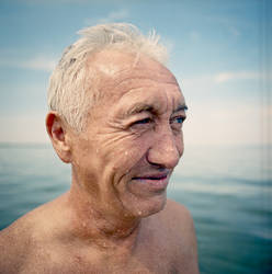 Sergey by vaguethumb