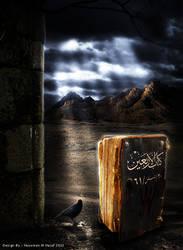 al arbaeen by almosamm
