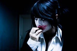 Why so Serious...II by LithiumDeath