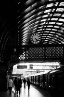King's Cross by LithiumDeath